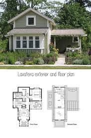 Homes And Floor Plans 499 Best Dream Home Images On Pinterest Small Houses Craftsman