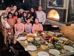 pic priyanka chopra celebrates thanksgiving with newfound