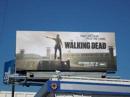 drinks at halloween horror nights daily billboard halloween week the walking dead season three tv