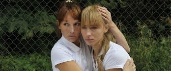 the new girlfriend movie review 2015 roger ebert