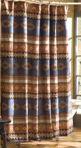 Western Bathroom Shower Curtains Bath Accessories For Lodge Cabin And Western Bath Decor For The