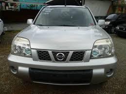 used car nissan x trail panama 2006 nissan xtrail año 2006