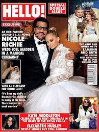 richie wedding dress 50 standout wedding dresses
