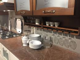 Frosted Glass Kitchen Cabinet Doors Frosted Glass Kitchen Cabinets Door Brown Marble Countertop Gas