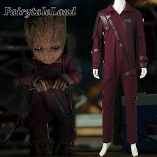 groot costume aliexpress buy guardians of the galaxy 2 baby groot costume