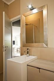 Bathroom Mirrors Framed 54 best beautiful bathroom mirrors images on pinterest large