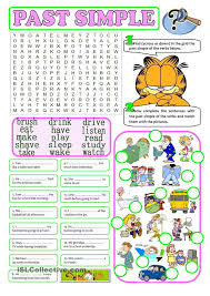 best 25 simple past verbs ideas on pinterest english past tense
