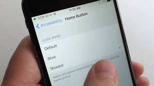 5 ways to take charge of the ios home button pcworld
