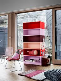 playful colours in the children u0027s playroom montana furniture