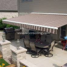 Retractable Folding Arm Awning Supply Awning And Sun Protection Retractable Folding Arm Awning
