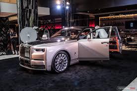 2018 rolls royce cullinan new rolls royce phantom viii debuts in australia performancedrive
