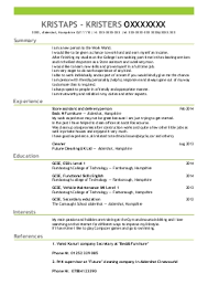 Resume Tool Sample Cover Letter Tool And Die Maker Sample High Research
