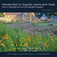 lawn care programs for do it yourself homeowner resources nofa organic land care