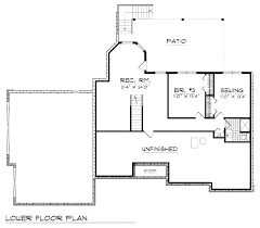 florida style house plans house plan traditional style house plan 3 beds 2 50 baths 1700 sq