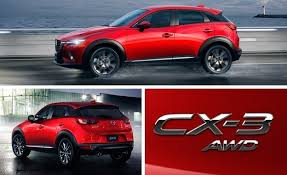 mazda new model 2016 2016 mazda cx 3 first drive review car and driver
