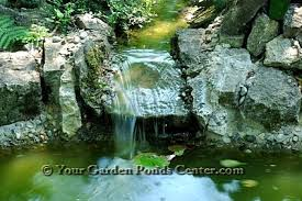 Pictures Of Backyard Waterfalls by Backyard Waterfall Pictures Waterfall Garden Pictures