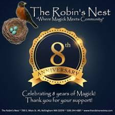 the robin s nest where magick meets community home