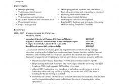 Examples Of Qualifications For Resume by Download Summary Examples For Resume Haadyaooverbayresort Com