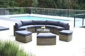Grey Rattan Outdoor Furniture by Rattan Outdoor Set U2013 Creativealternatives Co