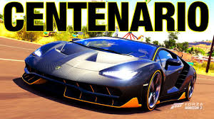 what is the top speed of a lamborghini gallardo forza horizon 3 lamborghini centenario top speed 0 300 0