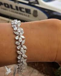 fashion diamond bracelet images 1495 best dazzling diamonds images gemstones jpg