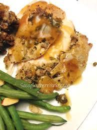 thanksgiving bacon perfectly roasted turkey with bacon u0026 horseradish sassy southern
