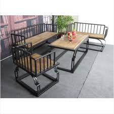 Wrought Iron Sofa Tables by Chair Wedding Picture More Detailed Picture About Loft American