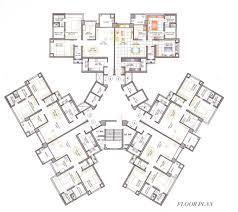 High Rise Apartment Floor Plans | high rise residential floor plan google search floor plan