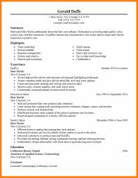 beauty resume samples elioleracom call center sales cover letter