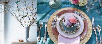 easter table decorations six beautiful ideas chatelaine com