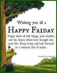 wishing you all a happy friday friday happy friday morning