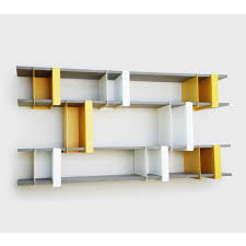 modern shelves for living room modern diy unique wall shelves ideas image 15 laredoreads