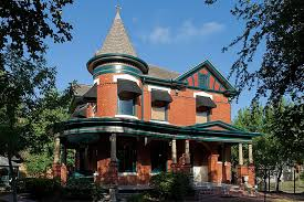 Victorian Home Style Victorian Style Homes Houston Tx Home Style