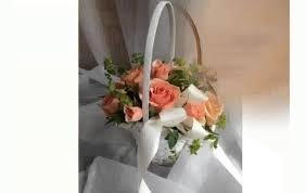 flower baskets flower girl flower baskets