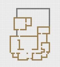 modern home blueprints 13 castle blueprint minecraft modern house designs blueprints