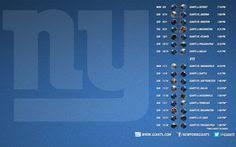 new york giants fan forum 2013 giants schedule wallpapers archive new york giants fan