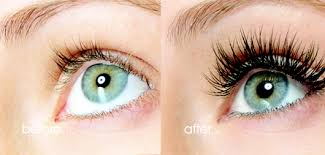 3d extensions individual lash extensions etc beauty treatments