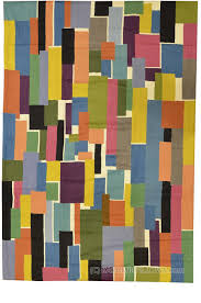 Living Room Modern Rugs Colorful Modern Rugs Living Room Contemporary Multi Color