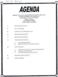 Sample Financial Report Agenda Template In Word How To Make A Receipt In Word