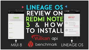 theme authorization miui v6 installation review of lineage os 7 1 1 nougat on redmi note 3