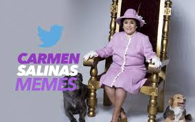 Memes Carmen - carmen salinas memes mexican actress cyber bullied after being