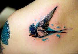 sparrow tattoos ideas and meanings allcooltattoos com