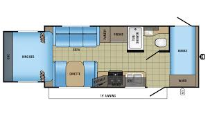 jayco jay feather x213 hybrid trailer floor plan