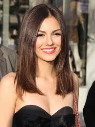 hairstyles for hair just past the shoulders just past shoulder length haircuts hair color ideas and styles for