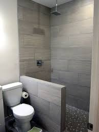 Basement Bathroom Shower Best 25 Small Basement Bathroom Ideas On Pinterest In Shower Decor