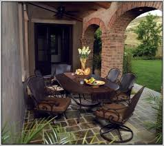 Lee Patio Furniture by Wrought Iron Patio Furniture Covers Furniture Home Decorating