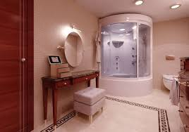 Refreshing Bathroom Designs Home Design Lover - Grand bathroom designs