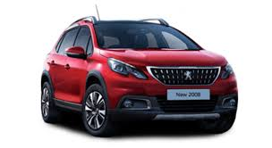 new peugeot sports car new peugeot 2008 suv in chichester west sussex portfield peugeot