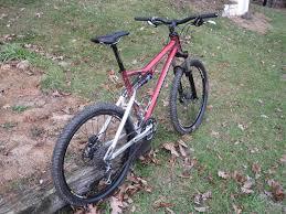 jeep mountain bike christini technologies two wheel drive mountain bike xt mavic ust