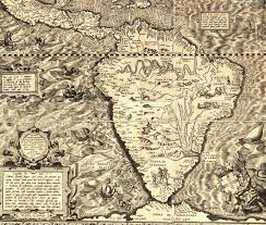 Maps Of South America by South America Old Maps Zoom Maps